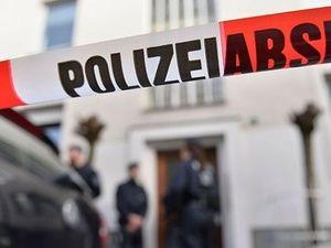 В Германии неизвестные открыли стрельбу по людям