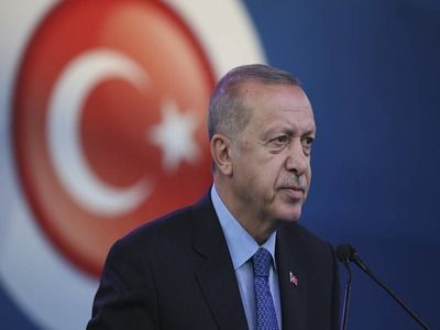 Erdogan said that Turkey has Right to Carry Out an Operation in Syria