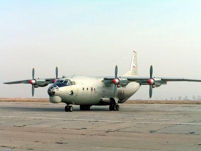 В Екатеринбурге самолёт совершил аварийную посадку