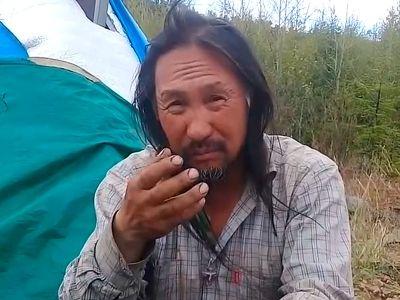 Якутский шаман планирует возобновить своё шествие к Путину