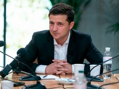 Zelensky Set a Record for the Duration of the Press Conference