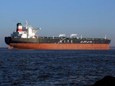 Произошёл взрыв на танкере в Красном море