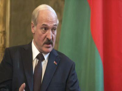 Lukashenko Asked CIS Leaders not to Let Zelensky Overthrow