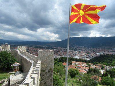НАТО поднял вопрос о присоединении Северной Македонии к альянсу