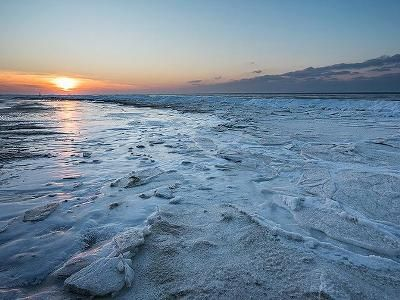 The Damage from Permafrost Thawing in Russia Was Assessed