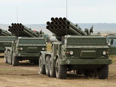 На Украине сообщили об оружии, которое способно успешно противостоять России