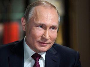 Путин: Кремль готов к конкуренции за Африку