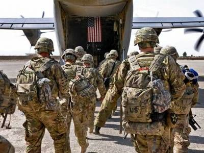Pentagon Prepares for Complete Withdrawal of Troops from Afghanistan