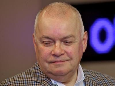 Проблемами виноделия в России займётся телеведущий Дмитрий Киселёв
