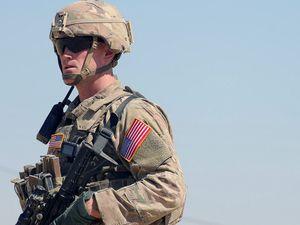 Syria TV: американские военные вошли из Ирака в сирийскую провинцию