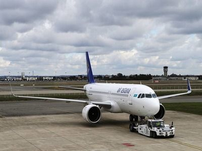 Air Astana May Use the Open Sky Mode in Pulkovo When Flying to USA