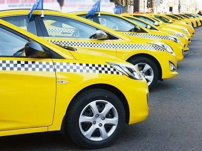 Лучших водителей такси и автобусов выберут в Сочи