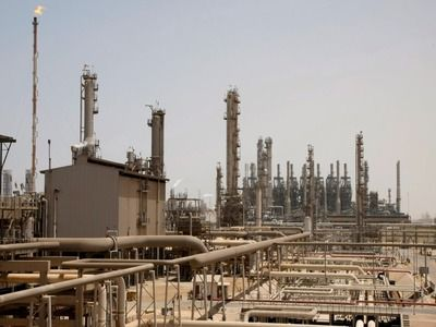 Banks Consider Overestimated IPO Saudi Aramco Expectations