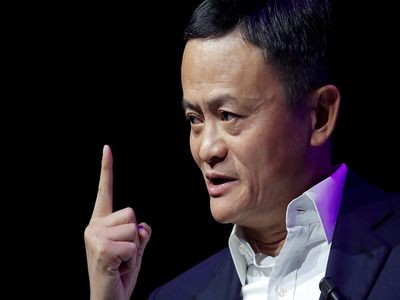Jack Ma after Leaving Alibaba again Became Richest Resident of China