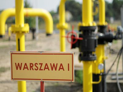Polish PGNiG Awaits Development in Arbitration with Gazprom after December 10