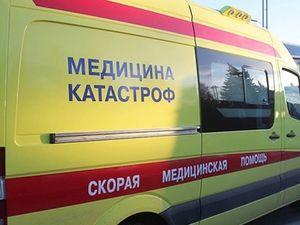 В ДТП в Забайкальском крае погибли семь человек