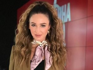Первый канал назвал «бредом» слухи о Бузовой на Евровидении