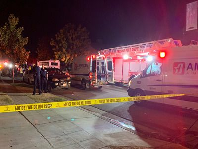 Four People Died Due Shooting at a Party in California