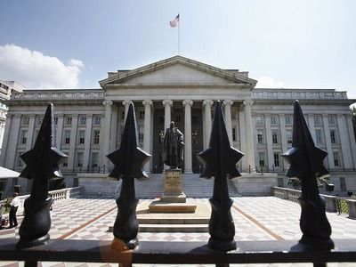 US Treasury Announced Growth of Russian Investments in US Government Securities to $ 10 Billion