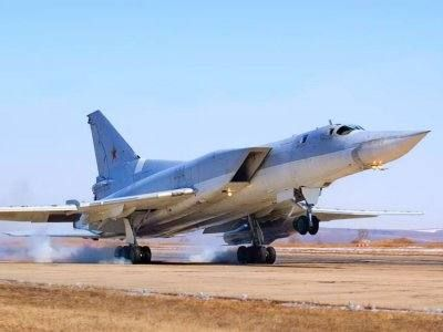 Ту-22М3 будет возвращён на вооружение ВКС