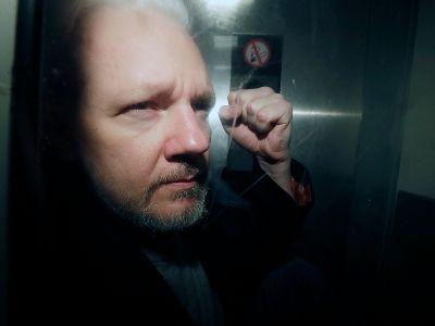 Sweden Dismissed a Case against Assange