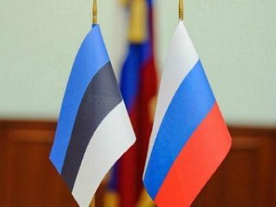 Russian Senators Commented on Estonia's Territorial Claims