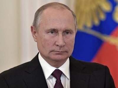 Putin Spoke about His Relations with Zelensky