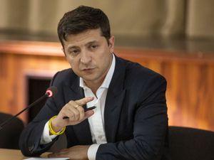 Зеленский назвал темы, которые он хочет обсудить на «нормандском саммите»
