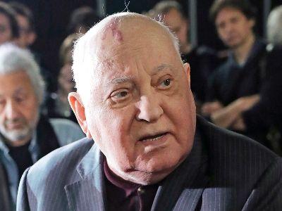 Горбачёв прокомментировал слова Путина о причинах распада Советского Союза