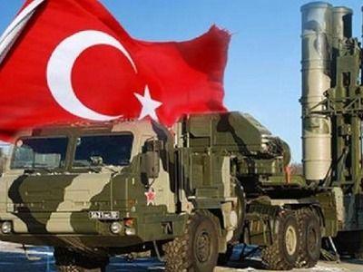 В турецком Минобороны думают над тем, как совместить C400 и F-35