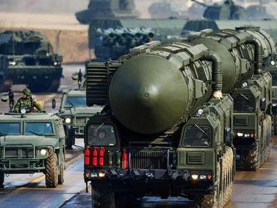 Эксперт сказал о том, что российское ядерное оружие разнообразнее американского, но менее качественное