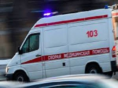 СМИ сообщили, что наезд на детей в Нижнем Новгороде спровоцировал сын генерала полиции