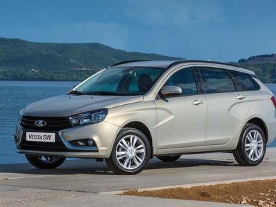 Аналитическое агентство назвало самые популярные в России марки автомобилей