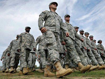 USA Will Transfer 20 Thousand Military Men to Europe
