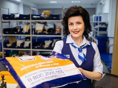 Почта России начинает строительство нового логистического цента в Новосибирске