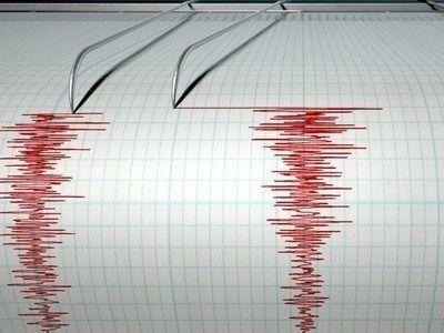 В Италии было зафиксировано землетрясение магнитудой в 4,5 балла