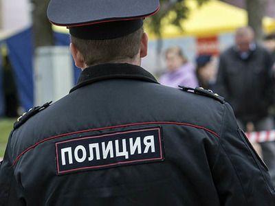 В Саратовской области было совершено нападение на двух сотрудников полиции