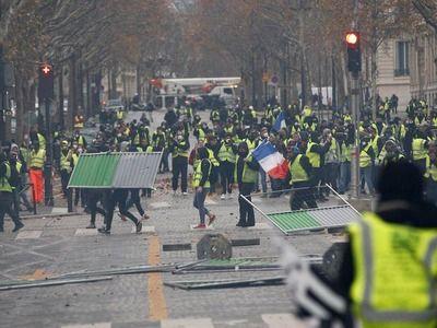 Премьером Франции были представлены принципы пенсионной реформы
