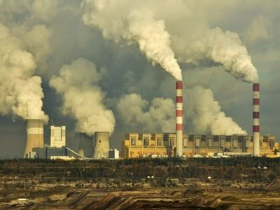 Poland Said the Country Will Strive to Reduce Emissions at Its Own Pace