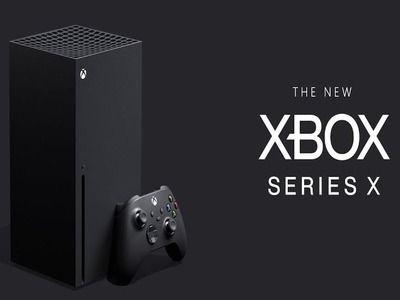 Microsoft Has Announced the New Xbox Series X