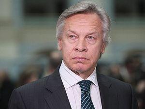 Пушков предсказал Европе «мрачный сценарий»