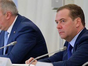 Премьер России обсудил с премьером Белоруссии вопросы торговли и интеграции