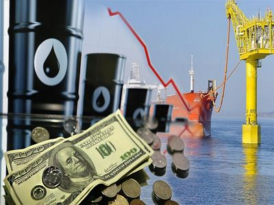 Export Duty on Oil in Russian Federation from January 1, 2020 Will Fall by $ 13.3