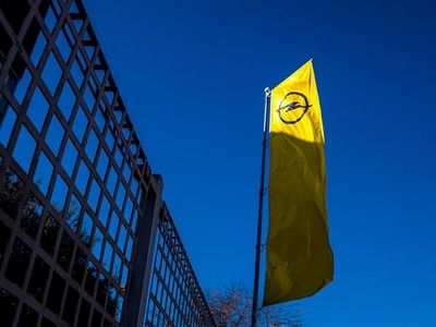 Opel Resumes Car Sales in Russia