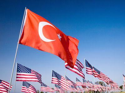В Турции рассказали, при каких обстоятельствах Анкара может признать геноцид индейцев