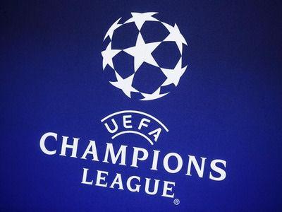 Футбольные команды узнали своих соперников в Лиге чемпионов