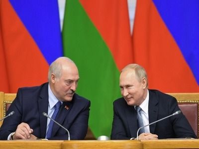 Minsk and Moscow Will Unite Information Resources Related to Migration