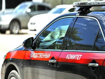 СКР возбудил дело о хранении оружия в доме многодетной семьи под Гатчиной