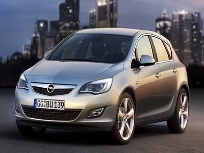Peskov Believes That Russian Car Market Is Large Enough and Opel Will Find a Place