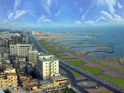 Russia Will Invest $ 500 Million in the Modernization of Port of Tartus in Syria